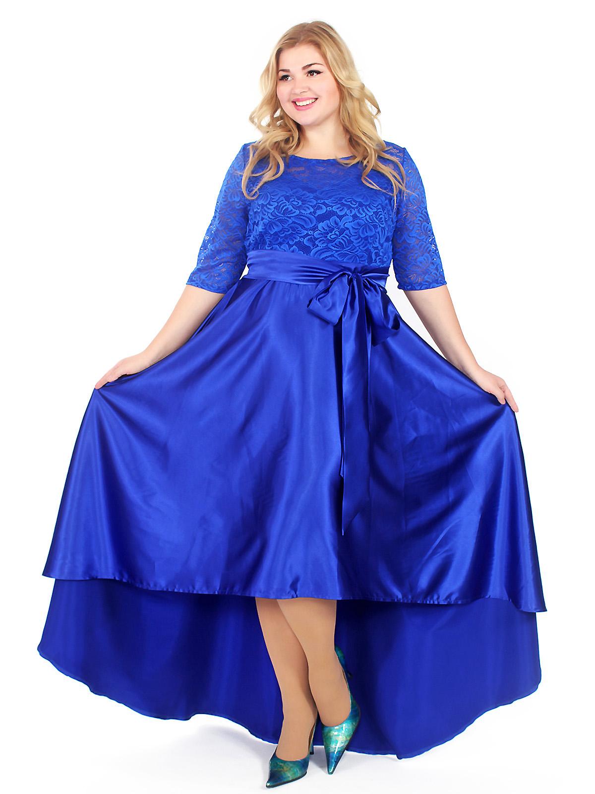 b89977ad37a Вечернее платье Гваделупа Magesty